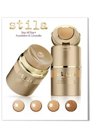 Stay All Day® Foundation Multi-shade Sample