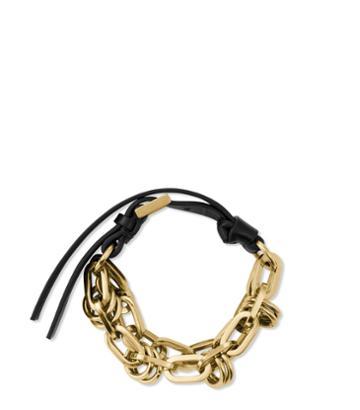 Stuart Weitzman Reins Link Bracelet