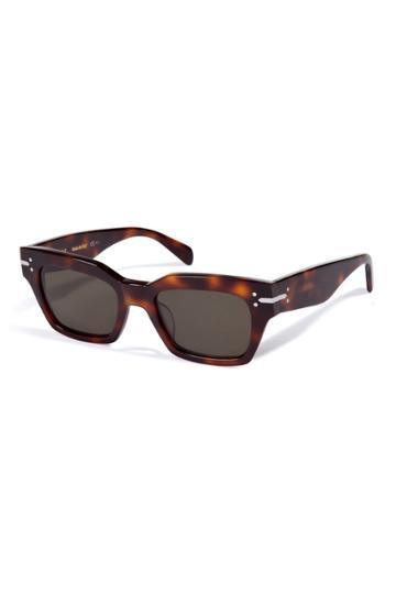 Céline Céline Geometric Sunglasses