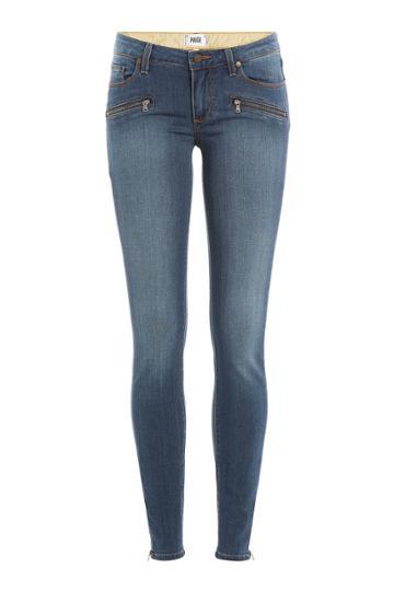 Paige Paige Katrina Skinny Jeans - None