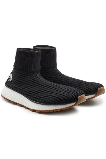 Adidas Originals Xby Alexander Wang Adidas Originals Xby Alexander Wang Run Clean Sock Sneakers
