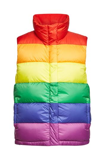 Burberry Burberry Down Vest