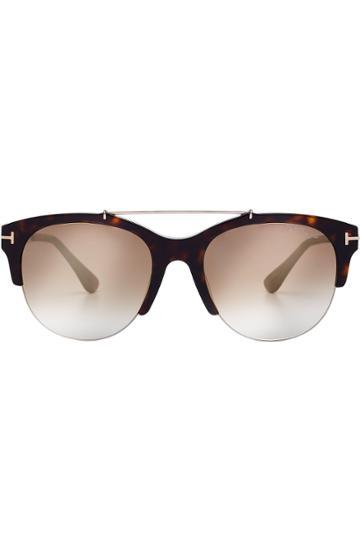 Tom Ford Tom Ford Adrenne Sunglasses