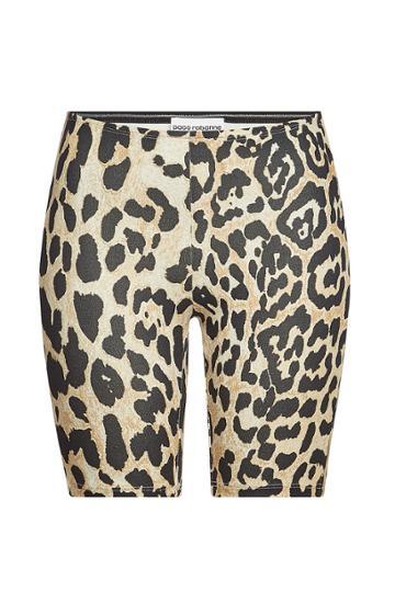 Paco Rabanne Paco Rabanne Printed Shorts