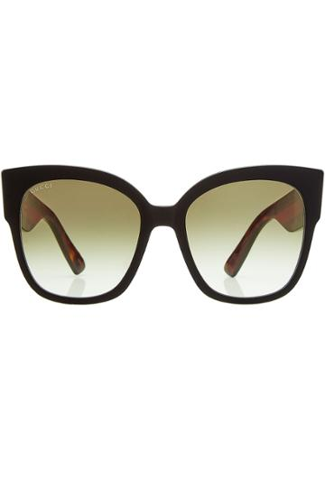 Gucci Gucci Square Sunglasses
