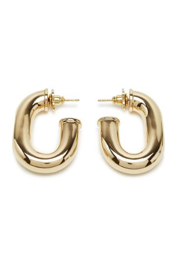 Paco Rabanne Paco Rabanne Statement Earrings