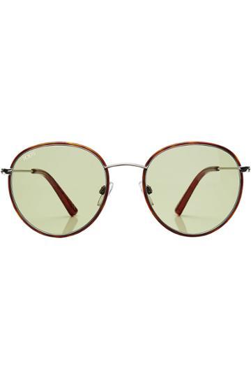 Tod's Tod's Round Sunglasses