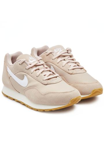 Nike Nike Outburst Suede Sneakers