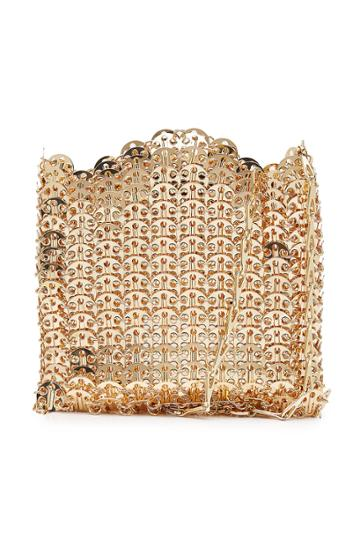 Paco Rabanne Paco Rabanne Iconic 1969 Chain Shoulder Bag