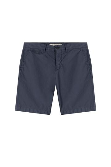 Burberry Brit Burberry Brit Cotton Shorts - Blue