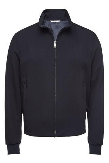 Valentino Valentino Zipped Jacket