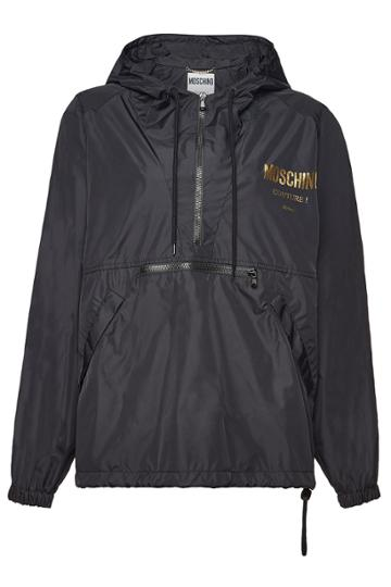 Moschino Moschino Zipped Jacket