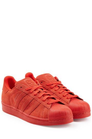 Adidas Originals Adidas Originals Superstar Leather Sneakers