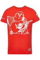 True Religion True Religion Buddha Cotton T-shirt