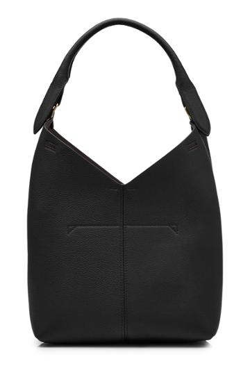 Anya Hindmarch Anya Hindmarch Build A Bag Small Leather Tote