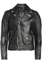 Belstaff Belstaff Leather Biker Jacket