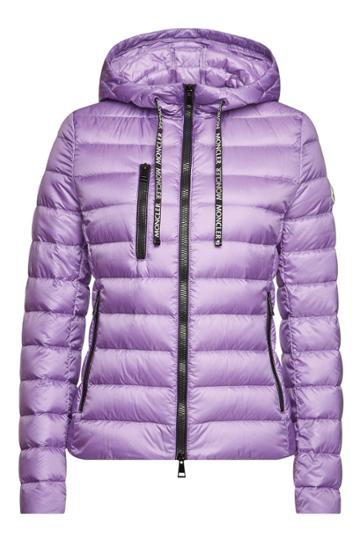 Moncler Moncler Seoul Quilted Down Jacket