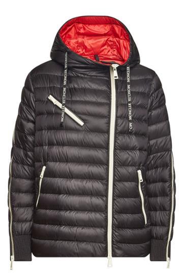 Moncler Moncler Stockholm Quilted Down Jacket
