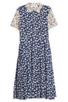 Marni Marni Printed Silk Dress