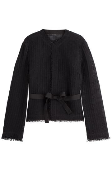 Maison Martin Margiela Tweed Blazer
