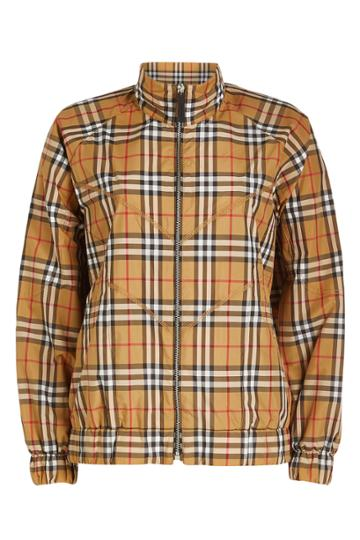 Burberry Burberry Printed Jacket