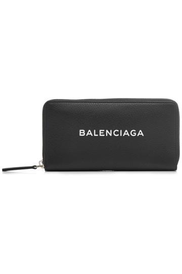 Balenciaga Balenciaga Leather Wallet