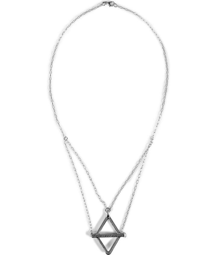 Pamela Love Balance Necklace