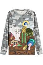Marc Jacobs Marc Jacobs Cotton Sweatshirt