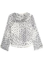 See By Chlo See By Chlo Printed Blouse