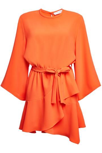 Iro Iro Layer Mini Dress