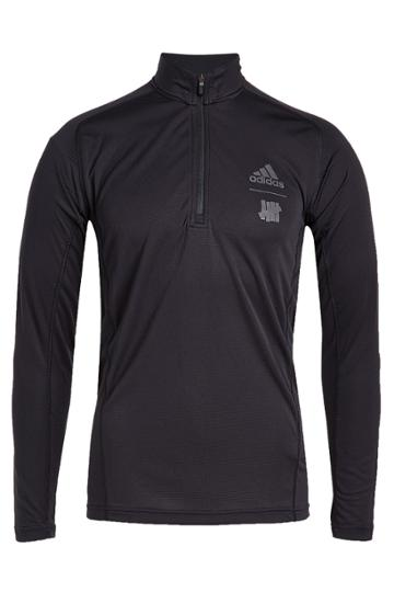 Adidas By Undefeated Adidas By Undefeated Zipped Track Top