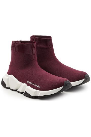 Balenciaga Balenciaga Sock Sneakers