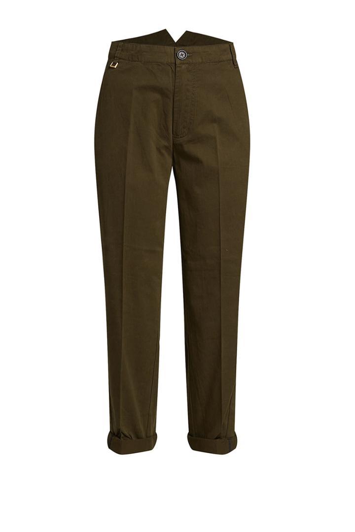 Zadig & Voltaire Zadig & Voltaire Cotton Pants