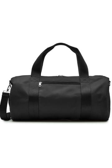 A.p.c. A.p.c. Elliott Fabric Duffle Bag