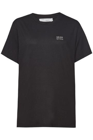 Iro Iro Nelkar Printed Cotton T-shirt