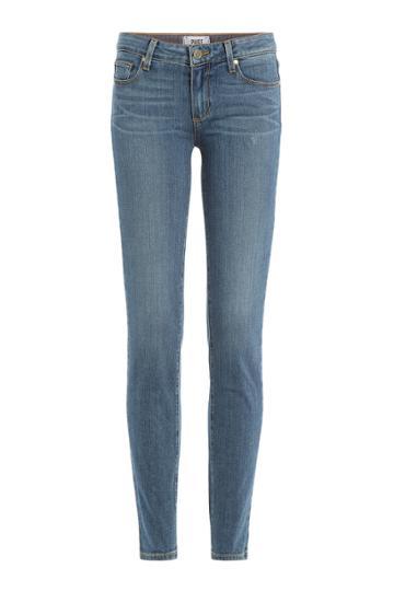 Paige Paige Skinny Jeans