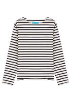 M I H M I H Striped Cotton Longsleeve Shirt