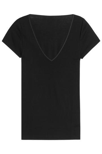 Vanessa Bruno Vanessa Bruno Cotton T-shirt