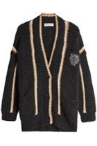 Brunello Cucinelli Brunello Cucinelli Wool Blend Cardigan