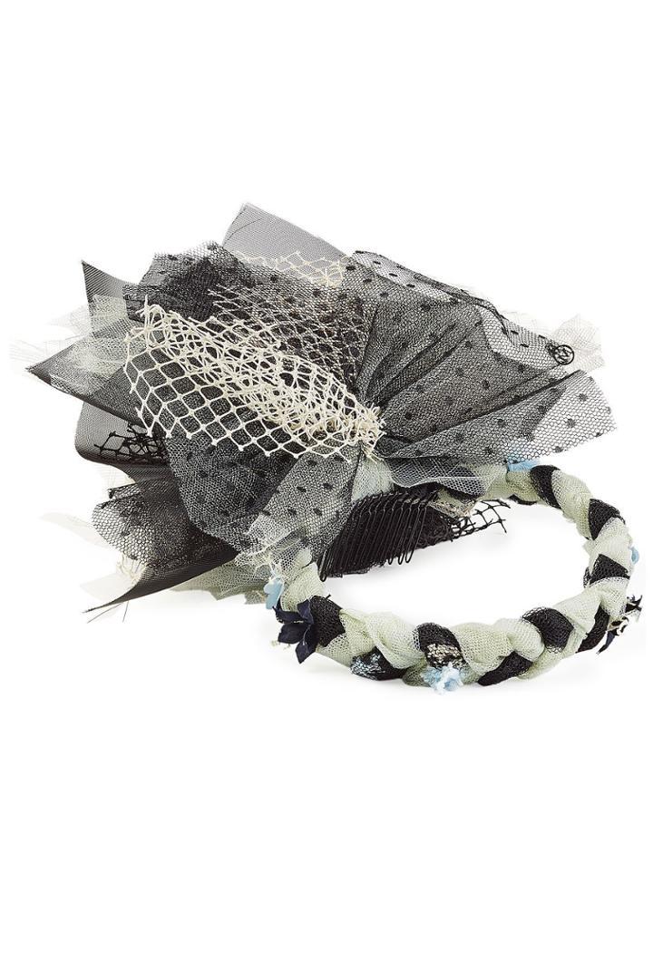 Maison Michel Maison Michel Mila Headband