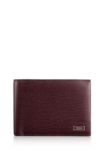 Tumi Tumi Leather Wallet