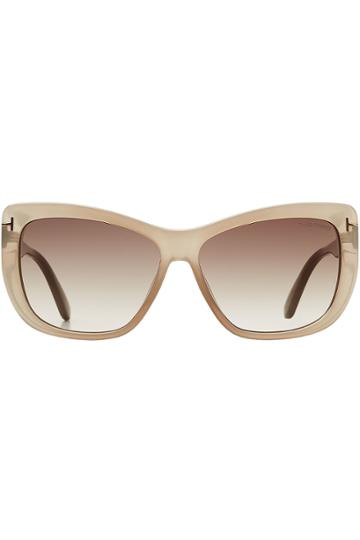 Tom Ford Tom Ford Lindsay Sunglasses