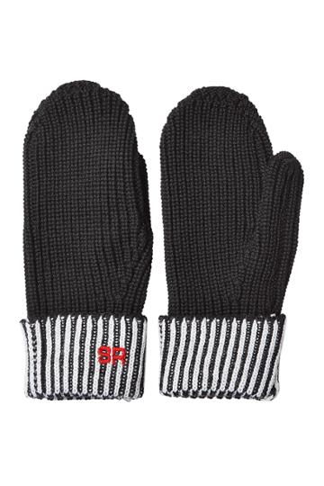 Sonia Rykiel Sonia Rykiel Noel Wool Gloves