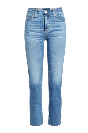 Adriano Goldschmied Adriano Goldschmied Straight-leg Jeans
