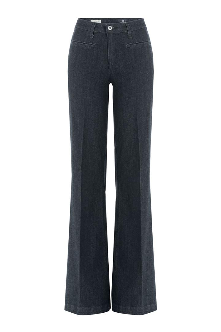 Adriano Goldschmied Adriano Goldschmied Flared Jeans - None