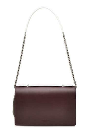 Calvin Klein 205w39nyc Calvin Klein 205w39nyc Leather Bag
