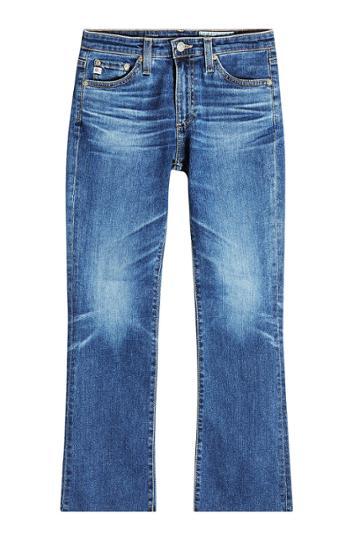 Ag Jeans Ag Jeans Jodi Cropped Jeans