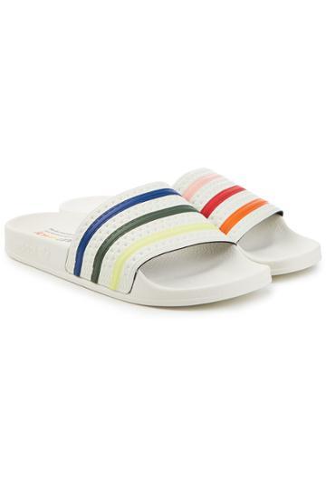 Adidas Originals Adidas Originals Adilette Pride Slides
