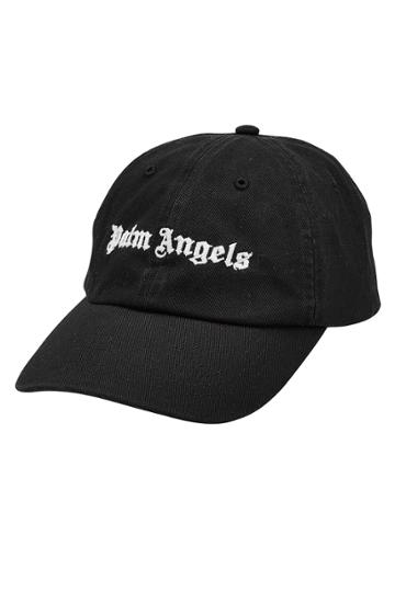Palm Angels Palm Angels Logo Vintage Baseball Cap
