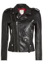 Zadig & Voltaire Zadig & Voltaire Leather Biker Jacket